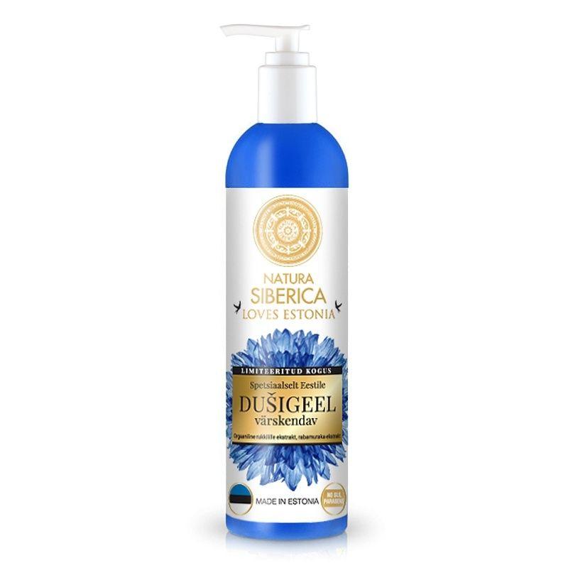 Loves Estonia Osvěžující sprchový gel