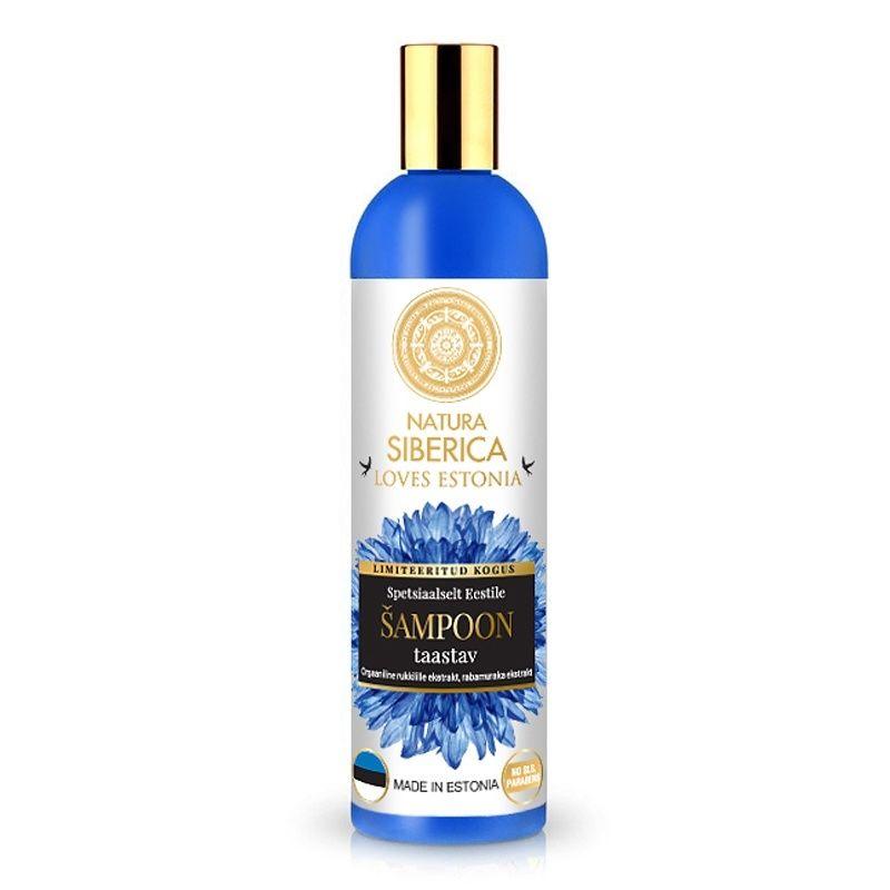 Loves Estonia Šampon regenerační