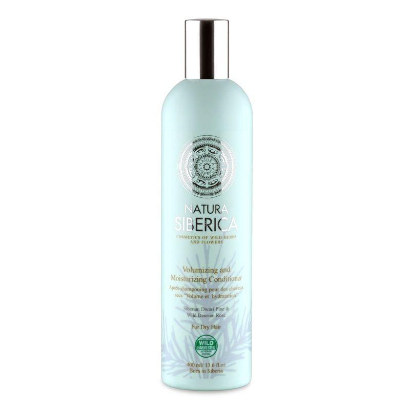 Kondicionér pro suché vlasy «Objem a hydratace»