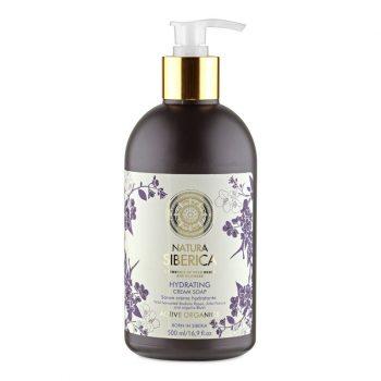 Krémové mýdlo «Zvlhčující»