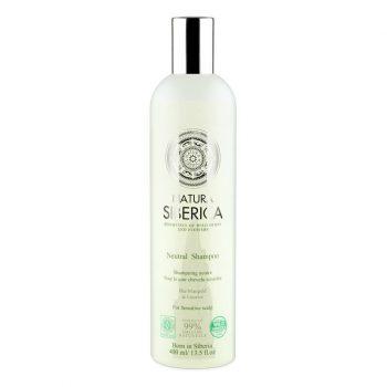Šampon pro citlivou pokožku hlavy «Neutrální»