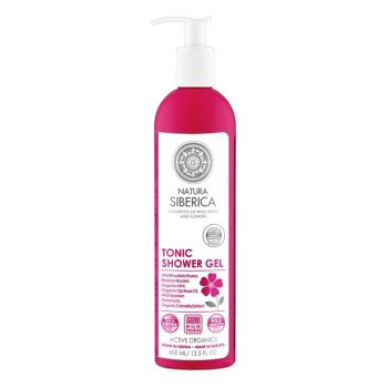 Sprchový gel «Tonizující»
